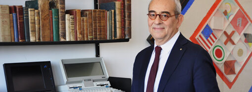 La morte di Claudio Goffredo, il Commendatore degli accessori