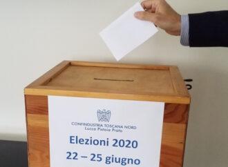 """CTN, partita la """"quattro giorni"""" del voto"""