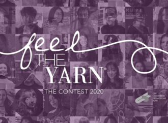 Feel the (social) Yarn