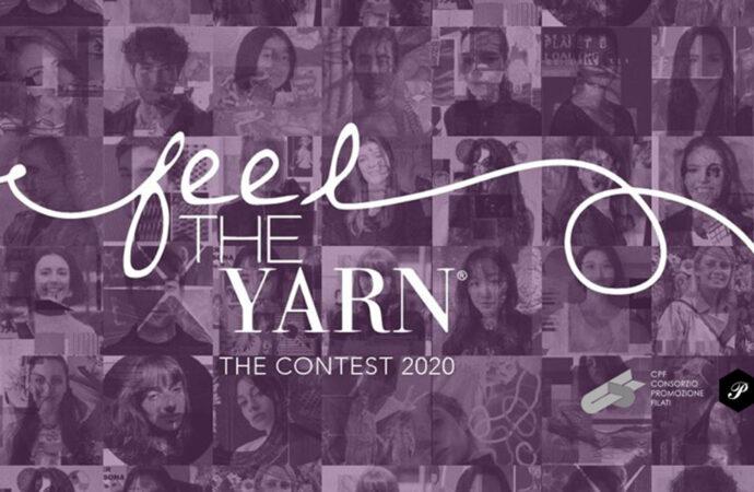 Feel the (social) Yarn