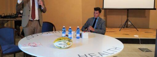 Biella, uno Zegna alla guida dei giovani imprenditori