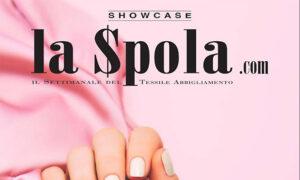 Online lo speciale La Spola – Showcase 168