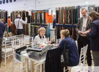 Textil Salon di Mosca, c'è anche l'Italia