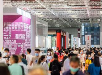 Shanghai, in 25.000 per il tessile-casa