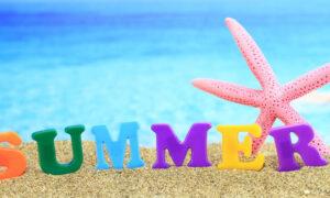 Un'estate per ripartire