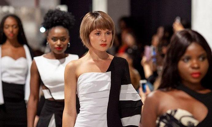 L'Afro Fashion Week colora Milano