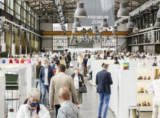A Dusseldorf è il momento di Gallery Fashion & Shoes