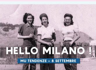 Il denim in rosa si incontra a Milano Unica