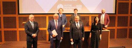UIB, il nuovo presidente è Vietti