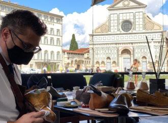 Cuoio di Toscana: nella suola il segreto della qualità