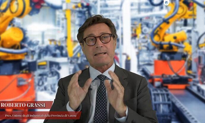 Recovery Fund e Malpensa nel futuro di Varese