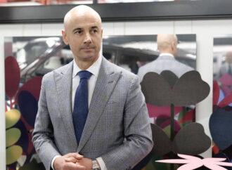 Alessandro Barberis Canonico <br> Milano Unica, una scelta coraggiosa