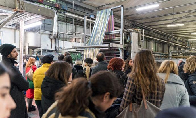 La sfida di IED Firenze per il futuro