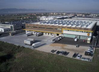 Prato ha una nuova porta sull'export