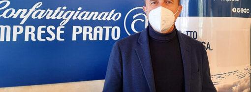 Luca Giusti è il nuovo presidente di Confartigianato Toscana