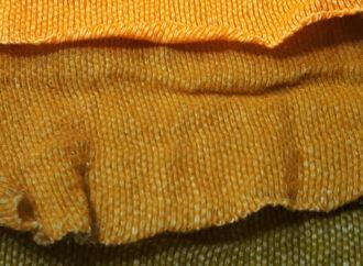 Quattro passi nel futuro con i tessuti che cambiano colore