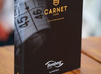 (non) Visti in fiera – Carnet by Ratti con Bemberg per i tessuti premium