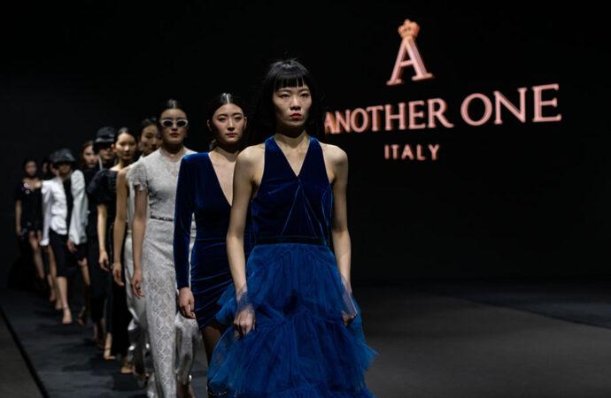 Anche un po' di Italia nella moda di Chic