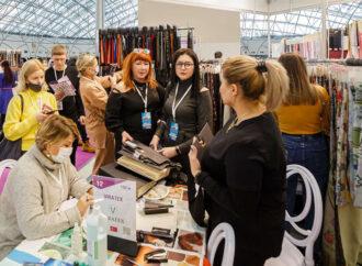 Textile Salon, i numeri della ripartenza in Russia