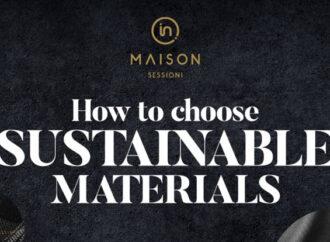 La scelta dei materiali raccontata nel webinar <br> di Intertek Maison