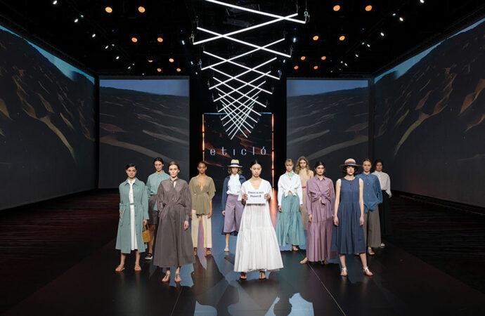 Il fashion phygital <br> di 24Ore e Altaroma