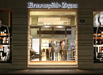 Si allarga la compagine tessile di Ermenegildo Zegna