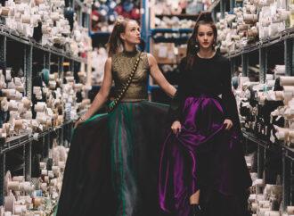 Fabric House e la seconda vita dei tessuti in magazzino