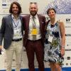 Una delegazione biellese a Storia Futura