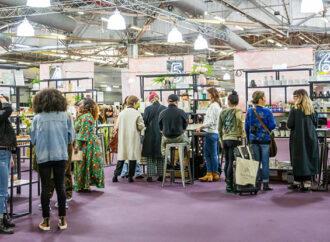 La moda italiana <br> alla Liberty Fairs