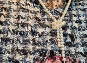 Chanel e la rivoluzione <br> del Tweed