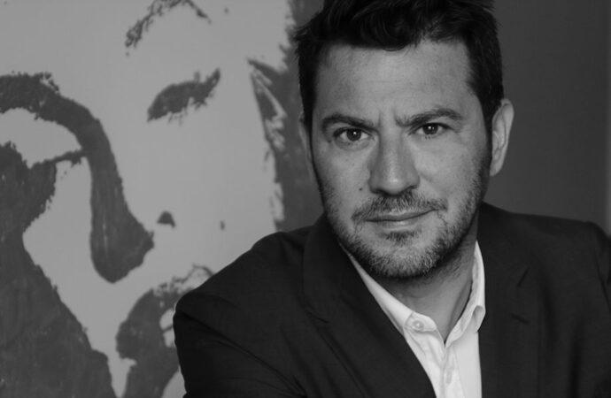 Fabio Adami Dalla Val <br> Il denim post pandemia