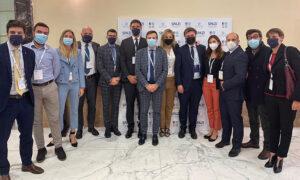 Giovani Imprenditori, quattro biellesi al convegno di Napoli